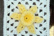 Easter Patterns for Crochet Afghans / by AllFreeCrochetAfghanPatterns