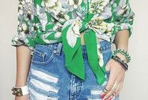 Summer Style / by TeenVogue