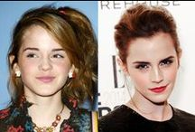 Beauty Evolution / From bright young thing, to red carpet babe (and everything in between)! / by TeenVogue