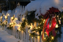 Christmas! / by Cathi Warren