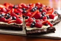 Desserts That Like Me / by Cathi Warren