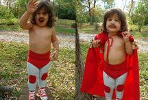 Cute Kids / by Jessica Ward