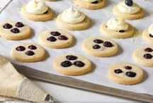 Most Delicious Cookie Recipes / We rounded up some of the most unique and tasty cookie recipes from around the web for your drooling pleasure.  / by Shari's Berries