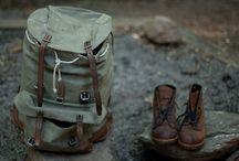 Adventuring / by Jessica Carey