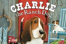 Kids' Books / Mostly these were MY favorite books as a child... / by Cheryl Hunter