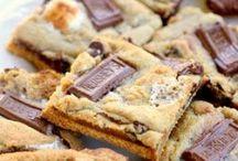 Yummy Treats / Desserts  / by Mary Axford