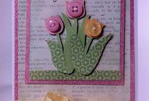 Card Ideas / by Mary Axford