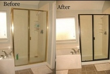 Before & After Home / by Nicole Smith