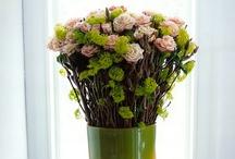 Flores / by Arkpad - arquitetura, decoração, design