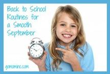 Back2School = Super! / Going back to school can be super fun!  / by SUPERFIT