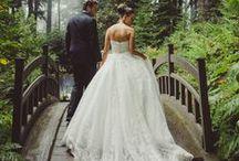 my dream wedding / by Annabelle Noordam