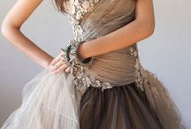 So Much Style / Dresses, accessories, and pretty outfits that I would love to wear or put together. / by Andrea Magee