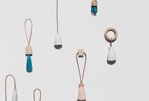 items / by Linn Svenningson