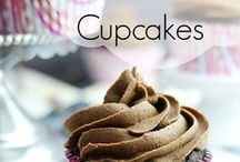 cupcakes and frostings / Cupcakes / by Ellen Porter