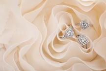 Fine Jewelry / by Monique Lhuillier