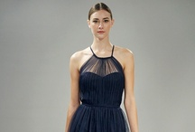 Fall 2013 Bridesmaids / by Monique Lhuillier