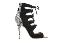 Pre-Fall 2013 Shoes / by Monique Lhuillier