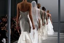 Spring 2014 Bridal / by Monique Lhuillier