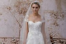 Fall 2014 Bridal / by Monique Lhuillier