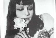 1930s NYE Inspiration / by Kat Parker