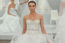 Spring 2015 Bridal / by Monique Lhuillier