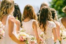 wedding inspiration / by Jen