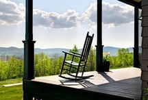 Favorite Places & Spaces / by Carolyn Francis