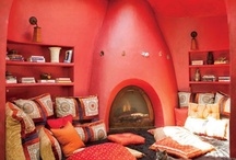 Interior and Exterior Adoration / by Emi
