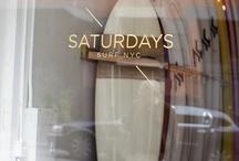 Beautiful Shopfronts / by Carolyn Francis