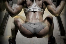 Fitness Tips / by Carolyn Francis