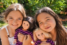 """All About Kids! / At PenPalGirls.com we are devoted to all things #kids, including our 18"""" #doll stuff! See what inspires us and check out what treasures we have in store for you. / by PenPalGirls"""