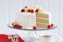 Classic Southern Desserts / by Taste of the South Magazine