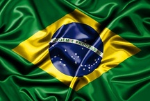 Brazil * My Country / by Isabel Gueller
