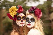 Dia de los Muertos / by Vanessa Lee