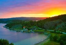 Sweden / by Crysta Kern