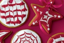 Chatelaine Holiday Cookies / by Pat (Cooking with Pattitude)