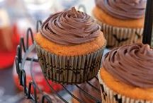 Halloween / These ghoul-worthy goodies will amp up any Halloween Party, just don't forget the costume!  / by Taste of the South Magazine