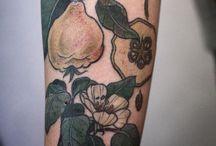 Beautiful ink / by Rachel Leonard