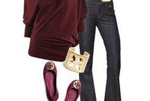 Dressed to Impress  / Dressy, Casual, Work Gear  / by ☆ Aréana M. E. ☆