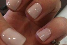 nails. / by Autumn Rutland
