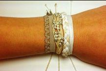 Bracelets and Watches  / by ☆ Aréana M. E. ☆