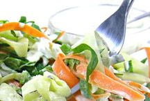 A+ RECIPES - healthy lifestyle / by KJF