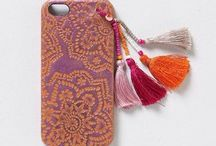 iPhone Accessories  / Wallpaper. Cases. Etc.  / by Justine McConnell