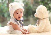 Cutest Babies / by Storkie Express