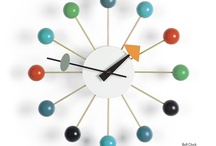 Clocks / by Emma Hill