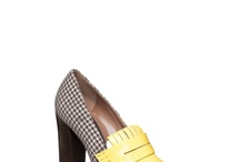 Loafers / by Emma Hill