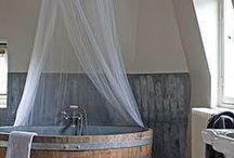 Wash Room / by Kristen Tessier
