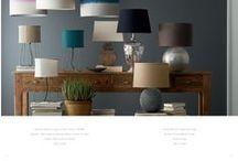 I saw the light / by Teresa Roberts