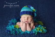 My new Obsession-Baby Photography / by Samantha Edlin