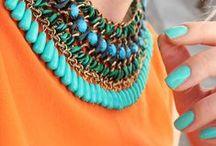 True Fashion Favorites / by Jennifer Marshall